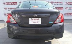 Nissan Versa 2015 1.6 Advance Mt-1