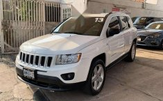 JEEP COMPASS LIMITED 2013-5