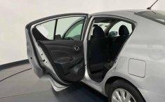 41945 - Nissan Versa 2015 Con Garantía At-8