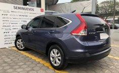 Honda CR-V 2013 2.4 EX At-3