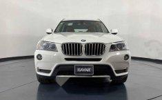 45259 - BMW X3 2013 Con Garantía At-4