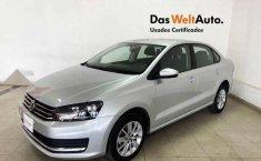 Volkswagen Vento 2020 4p Comfortline L4/1.6 Man-3