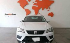 Seat Ateca 2018 5p Style L4/1.4/T Aut-6