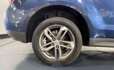 45435 - Chevrolet Equinox 2017 Con Garantía At-4