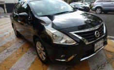 Nissan Versa 2015 Aut Eqp Fact Agencia Original-3