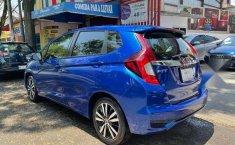 Honda Fit Hit 1.5 Cvt 2018 Factura Agencia-1