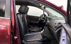 30635 - Chevrolet Trax 2016 Con Garantía At-3