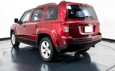 38943 - Jeep Patriot 2014 Con Garantía At-5