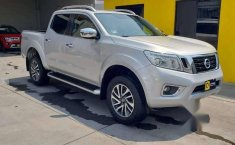 Nissan Np300Frontier 2.5 Diesel Aa 4x4 At-5