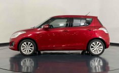 Suzuki Swift-5
