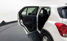 30895 - Chevrolet Trax 2016 Con Garantía At-3