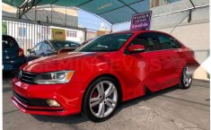 Impecable VW Jetta 2016 Sport Manual, Quemacocos.-4