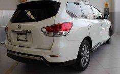 Nissan Pathfinder 2016 5p Advance V6/3.5 Aut-0