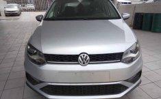 Volkswagen Vento 2020 4p Comfortline L4/1.6 Aut-1