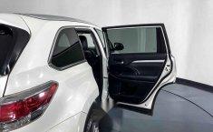 39612 - Toyota Highlander 2014 Con Garantía At-3
