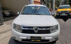RENAULT DUSTER DY-0