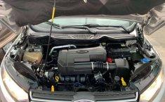 Ford Ecosport 2015 Automática Factura Original-0