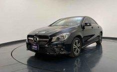 Mercedes Benz Clase CLA-3