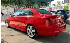 Impecable VW Jetta 2016 Sport Manual, Quemacocos.-3