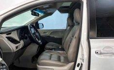 36894 - Toyota Sienna 2016 Con Garantía At-1