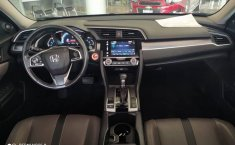 Honda Civic 2017 1.5 Turbo Sedan Cvt-3