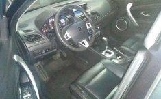 Renault Fluence 2011 4p Dynamique CVT-2