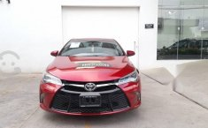 Toyota Camry 2015 3.5 Xse V6 At-0