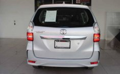 Toyota Avanza 2021 5p LE L4/1.5 Man-4
