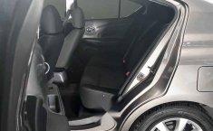 22387 - Nissan Versa 2019 Con Garantía Mt-1