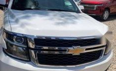 Chevrolet Suburban 2016 5.3 V8 LS Tela At-1