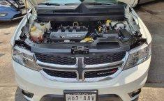 2014 Dodge Journey SXT Piel y Q/c 2.4L Aut-0