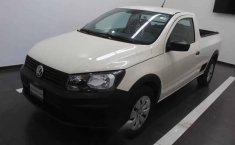 Volkswagen Saveiro 2018 2p Starline L4/1.6 Man-5