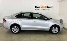 Volkswagen Vento 2020 4p Comfortline L4/1.6 Man-1