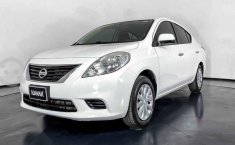 41361 - Nissan Versa 2014 Con Garantía Mt-1