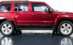 38943 - Jeep Patriot 2014 Con Garantía At-3