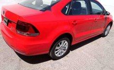 Volkswagen Vento Comfortline TM 2020-2