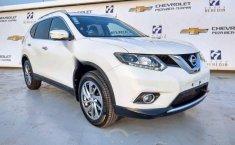 Nissan X Trail 2016 5p Exclusive 2 L4/2.5 Aut-0