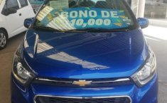 Chevrolet Beat-0
