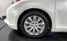 36894 - Toyota Sienna 2016 Con Garantía At-0