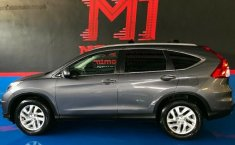 Honda CR-V i-Style T/A 2016 Acero $ 294,700-0