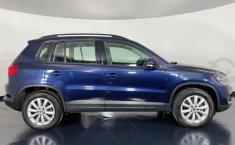 45874 - Volkswagen Tiguan 2015 Con Garantía At-1