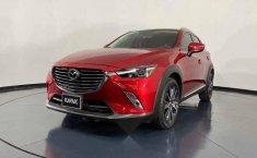 45895 - Mazda CX-3 2018 Con Garantía At-3