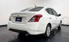 30966 - Nissan Versa 2017 Con Garantía Mt-2
