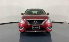 45576 - Nissan Versa 2016 Con Garantía At-2