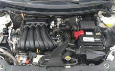 Nissan Tiida-1