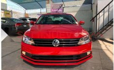 Impecable VW Jetta 2016 Sport Manual, Quemacocos.-1