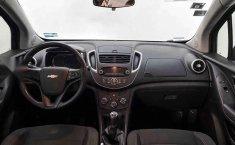 32549 - Chevrolet Trax 2015 Con Garantía Mt-0