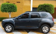 Renault Duster 2015 Std Clima Elect Fact Agencia-2