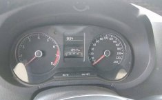 Volkswagen Vento 2020 4p Comfortline Plus Std.-1