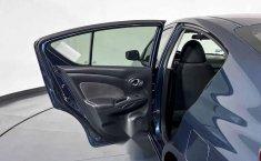 40587 - Nissan Versa 2016 Con Garantía Mt-4
